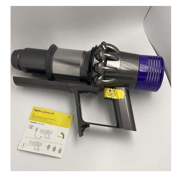 [2美國直購] Dyson V10 CYCLONE Vacuum REPLACEMENT BARE BODY MOTOR w FILTER Absolute Animal