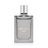 JIMMY CHOO 同名男性淡香水 4.5ml【魅力香氛特輯】