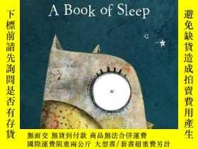二手書博民逛書店A罕見Book Of SleepY256260 Il Sung Na Knopf Books For Youn