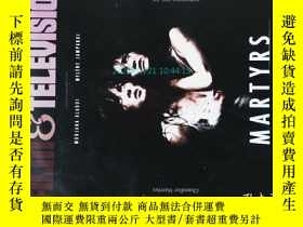 二手書博民逛書店Journal罕見of Popular Film and Television vo39 no1 2011大眾影視