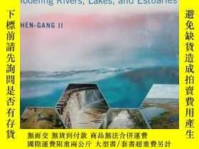 二手書博民逛書店Hydrodynamics罕見and Water Quality: Modeling Rivers, Lakes,