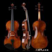 手工實木成人初學者兒童練習考級專業級小提琴樂器HV-301igo 小確幸生活館