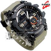 G-SHOCK GG-1000-1A5 極限大陸 冒險家 電子錶 大地棕 CASIO卡西歐 耐衝擊構造 防泥構造