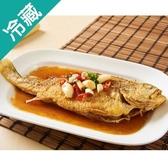 【愛買嚴選】黃魚1尾(300~400g/尾)【愛買冷藏】