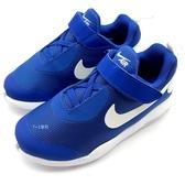 《7+1童鞋》小童 NIKE AIR MAX OKETO (TDV) 輕量 氣墊鞋 運動鞋 F880 藍色