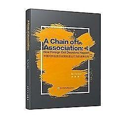 簡體書-十日到貨 R3Y【A Chain of Association: How Foreign Exit Decisions...