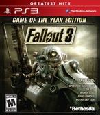 PS3 異塵餘生3:年度珍藏版(美版代購)