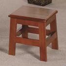 ONE HOUSE-實木油木兒童矮凳椅/電腦椅 辦公椅 學習椅 遊戲椅