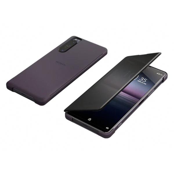 Sony Xperia 1 II 原廠視窗保護皮套