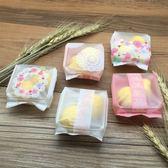 月餅包裝袋20 入售密秘花園自封包裝袋50g 月餅袋想購了超級小物