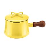丹麥 Dansk Kobenstyle 木柄片手鍋 1QT(共5色)