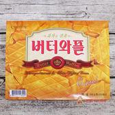 韓國零食CROWN鮮奶油鬆餅316g_12入【0216零食團購】8801111113229