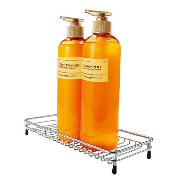 日本ASVEL不鏽鋼置物架 / 廚房浴室廁所衛生間收納 透氣通風瀝水簍空 清潔整潔 簡單時尚