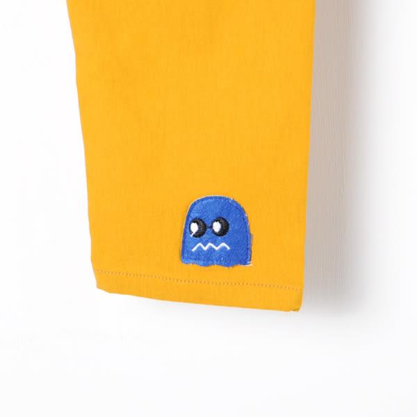 【Dailo】小精靈長褲-黃 10601