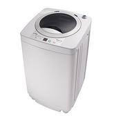 【歌林KOLIN】3.5KG單槽洗衣機BW-35S03