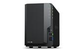群暉 Synology DS218+ 網路儲存伺服器 專為資料防護優化的全方位儲存解決方案
