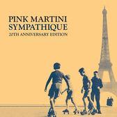 【停看聽音響唱片】【CD】紅粉馬丁尼 / 往日情懷 (20週年紀念特輯)