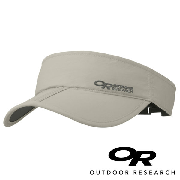 OR 美國 Radar 可摺收納遮陽帽『卡其』243449 登山. 8be634c67347