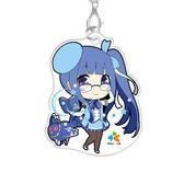 魔法少女iPASS《週年紀念版》造型一卡通(藍)