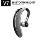 V7立體聲藍牙耳機 藍牙5.0 來電報姓名 超長待機 生活防水耳機 左右耳可通用 通話聽歌