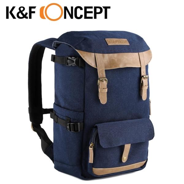 加送環保防霉片組 3C LiFe K&F Concept 時尚者 攝影 單眼 後背包 相機包 (KF13.066)