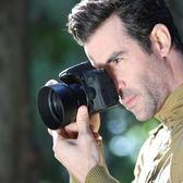 遮光罩ES-68遮光罩 佳能50mm F1.8 STM 新小痰盂鏡頭卡口定焦人像鏡頭三代49mm