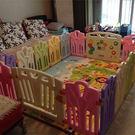 麻麻乖寶貝安全圍欄 遊戲圍欄 嬰兒護欄 ...