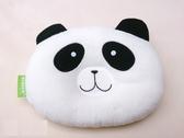 嬰兒枕- 舒適牌 貓熊嬰兒枕  台灣製