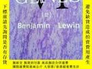 二手書博民逛書店GENES罕見VI(II)Y351366 Benjamin Lewin Oxford