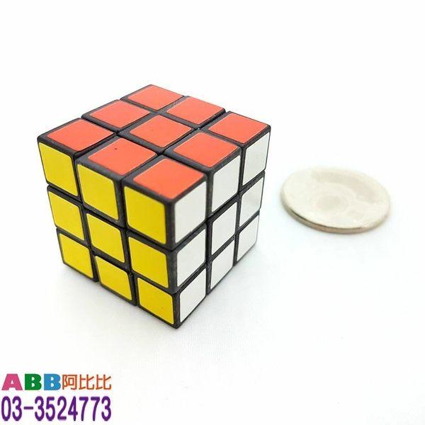 A1506★魔術方塊_3cm#夜市整人發條益智童玩桌遊彈珠#娃娃#小#玩具