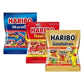 HARIBO 哈瑞寶 Q軟糖分享包(250g) 款式可選【小三美日】
