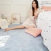 地毯臥室床邊毯北歐墊子家用床前毛毯【極簡生活】