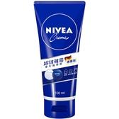 NIVEA 妮維雅 護膚霜(100ml) 軟管【小三美日】妮維雅霜