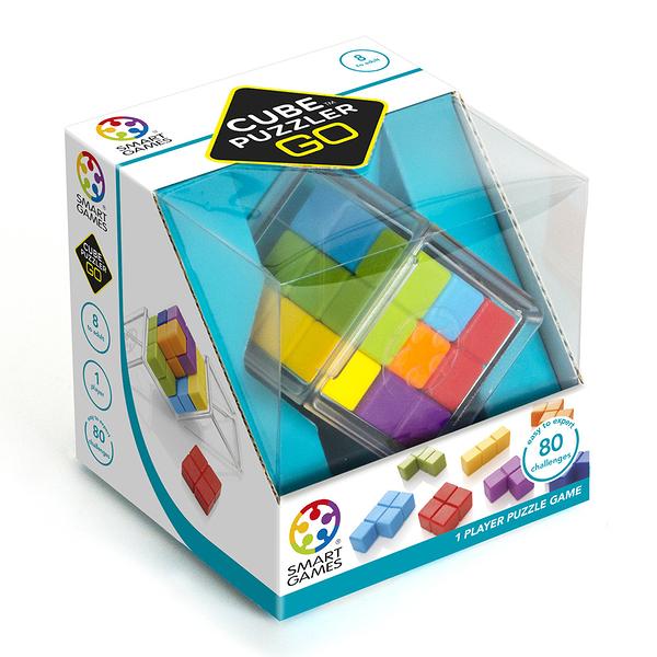 《 信誼 - Smart Games 》立方大挑戰  /  JOYBUS玩具百貨