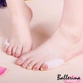 Ballerina-矽膠果凍防磨保護小拇指套(1對入)