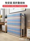 摺疊床木板床家用單人床出租屋簡易床午睡床成人便攜午休床經濟型HM 范思蓮恩