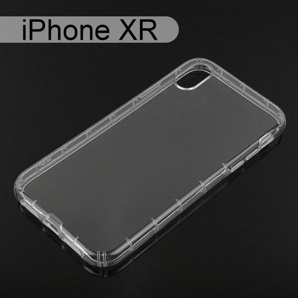 【ACEICE】氣墊空壓透明軟殼 iPhone XR (6.1吋)