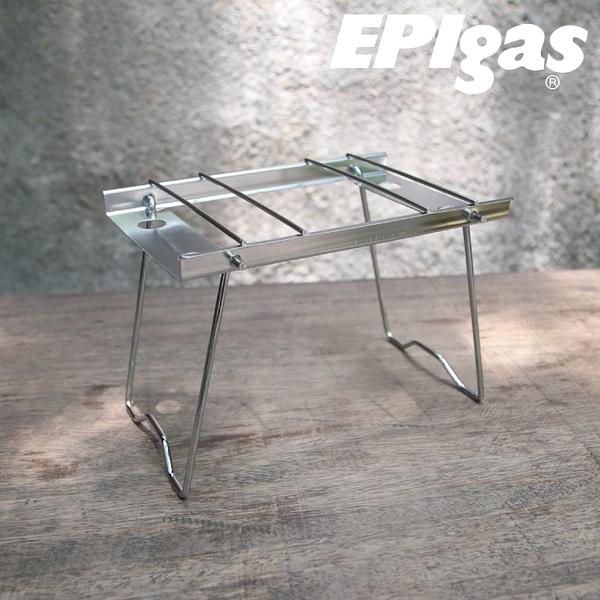 EPIgas 鍋架 Pot Stand A-6602 / 城市綠洲 (登山、露營、戶外活動、旅行)