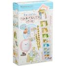 《 Sumikko Gurashi 》角落小夥伴 疊疊樂 平衡遊戲屋 / JOYBUS玩具百貨