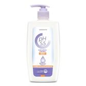 屈臣氏pH 5.5 呵護潤膚乳 500ml