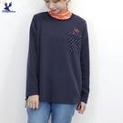 【秋冬新品】American Bluedeer - 抽繩圓領上衣 二色
