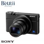 SONY RX100M6 數位相機 公司貨 單機組 贈多功能座充  RX100M5再進化  RX100
