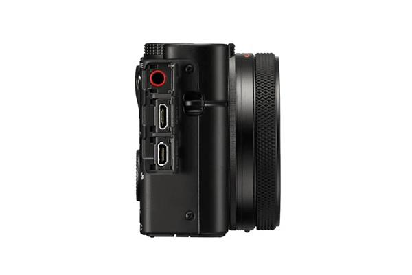 SONY DSC-RX100M7 24-200mm 1吋 Exmor R CMOS 類單眼 RX100VII / RX100七代 【平行輸入】WW