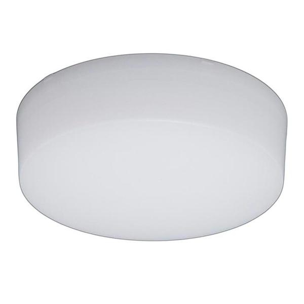 Iris LED小型吸頂燈 550 流明 - 直徑12.5CM