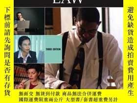 二手書博民逛書店An罕見Introduction To LawY255562 Hames, Joanne Banker  Ek