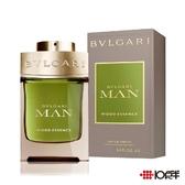 BVLGARI 寶格麗 城市森林男性淡香精 60ml *10點半美妝館*