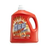 白帥帥鮮彩抗菌低泡沫洗衣精3150g【愛買】