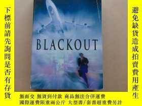 二手書博民逛書店罕見BlackoutY2931 Blackout Nance, John J. Pan Macmillan