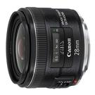 24期零利率 Canon EF 28mm F2.8 IS USM 廣角定焦鏡頭 公司貨