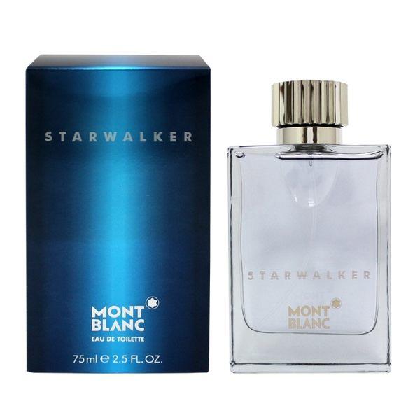 MONTBLANC Starwalker男性淡香水 75ml